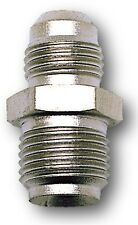 """Russell 640380 AN Adapter Fitting -6 AN Male to 5/8""""-18 Inverted Flare Male"""