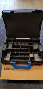SORTIMO L-BOXX 102 G4 inkl. IB-Set 12 Stck. H63 S
