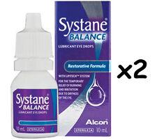 Systane Balance colirio 20 Ml (2 X 10 Ml) Alcon Freepost