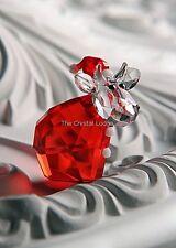 Swarovski Crystal lovlot Santa mo 2011 Ltd Ed 1096024 Menta en caja retirado rara