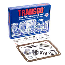 TRANSGO FMX-2 and -3 SHIFT KIT FORD TRANSMISSION 67-83 Heavy Duty and Towing