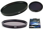 Hihght quality 58mm 58 mm Neutral Density ND8 Filter for canon nikon SLR Camera