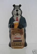 Hamm's Beer - Bartender by Wade Bear Figurine