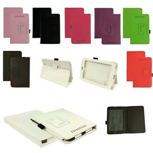 High Quality PU Leather Flip Stand Cover Asus Google Nexus 7 1st Generation 2012