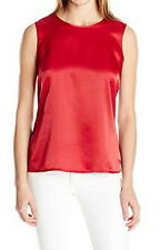 Kasper New Sleeveless Suiting Top Size S MSRP $39 #T 81/S