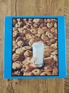 Cookies and Milk Jigsaw Puzzle 500 pieces Factory Sealed - Bits and Pieces