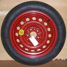 """Ruota di scorta Spare Wheel 125 80 15"""" FIAT LANCIA ALFA ROMEO Ruotino Michelin"""