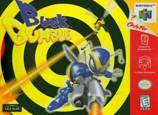 Buck Bumble N64 Great Condition Fast Shipping