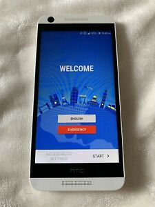 HTC DESIRE 626s OPM9200 - Virgin MOBILE - Prepaid Cell Phone !