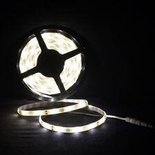 BANDE LED 5 mètres ROULEAU 3528 SMD 12W 150 LEDs blanc froid 5000K IP20 lumineux