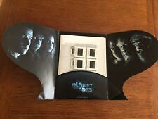 2001 Planet Of The Apes Movie Press Kit 4 Photos Production Info Slides Wahlberg