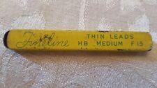 Fineline Thin Leads Sheaffer's Pencil 7 leads