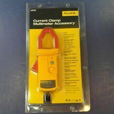 New Fluke i410 AC/DC Current Clamp, Original Packaging