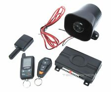 VIPER RESPONDER 350 3305V KEYLESS ENTRY LCD CAR ALARM SECURITY SYSTEM