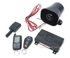 VIPER RESPONDER 350 3305V +2YR WRNTY KEYLESS ENTRY LCD CAR ALARM SECURITY SYSTEM