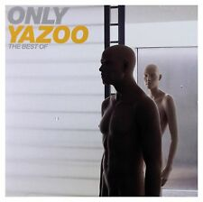 Yazoo - Best Of  * NEW *  CD SEALED   Greatest Hits  includes Remixes