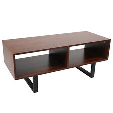 IRONCK Industrial TV Stand for TVs up to 55