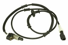 ABS Wheel Speed Sensor-Sedan Rear Wells SU7502