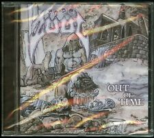 Zuul Out Of Time CD new High Roller Records