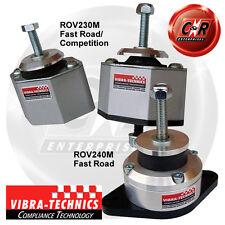 Rover 220 & Coupe Turbo (92-95) Vibra Technics Full Road Kit