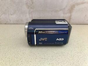 JVC EVERIO GZ-MG330 CAMCORDER HARD DISC DRIVE DIGITAL VIDEO CAMERA HDD