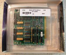 5624 OPTO-ISOLA Isolated digital I/O expansion card 4116R-1 AQV202