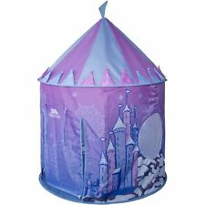 Trespass Chateau Kids Play Tent, Ice Castle