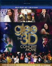 20th Century Fox Blu-ray Glee - The Concert Movie (blu-ray 3d Blu-ray) 2011 DOCU
