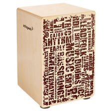 Schlagwerk CP119 X-One Styles Cajon Medium