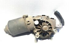 09-13 Honda Fit Front Windshield Wiper Motor OEM
