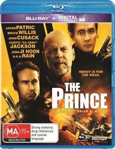 The Prince (Blu-ray, 2014)