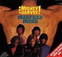 Manfred Mann - Manfred Mann - Mighty Garvey [CD]