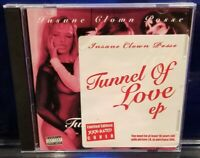 Insane Clown Posse - Tunnel of Love XXX Cover CD 2012 Press twiztid rare