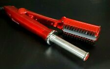 "InStyler Rotating Iron 3/4"" (0.75"") barrel RED PLEASE READ"