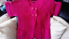 short sleave jumper size 10 worn a cupple of times (possible maturnity wear)