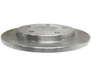 Disc Brake Rotor fits 1988-1993 Pontiac Grand Prix  RAYBESTOS