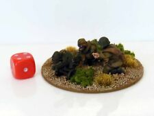 28mm Bolt Action Chain Of Command Soviet Maxim MMG Team Painted & Based