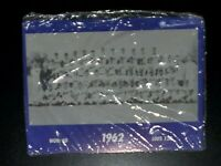 1962 - 1976 Mets Shea Stadium AT&T Wiz SGA 5X7 Team Card Photo Unopened Mint
