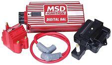 Ignition Kit MSD 85001