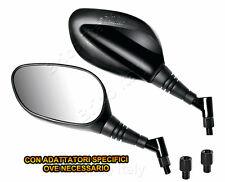 HORIZON EVO DUCATI 1000 GT 2007 - 2013 con adattatori specchi specchietti