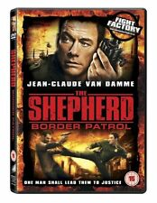 The Shepherd (DVD)  Brand new and sealed