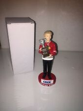 NEW Box Chicago Blackhawks PATRICK KANE Rookie Year 2007 2008 Statue RARE SGA