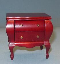 NIGHT STAND OR LAMP TABLE DOLLHOUSE FURNITURE MINIATURES ON SALE