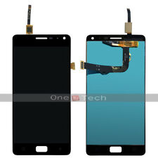 """Black 5.5"""" Lenovo Vibe P1 P1a42 P1c72 IPS LCD Display Touch Digitizer Assembly"""