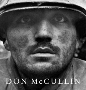 DON MCCULLIN THE NEW DEFINITIVE EDITION