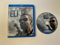 The Book of Eli (Bluray Only, 2010) [BUY 2 GET 1]