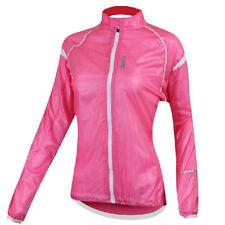 Markenlose Jacken zum Fahrrad Fahren
