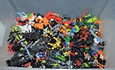 Lego Bionicle Heroes Large Lot of characters and pieces - 8 1/2 pounds