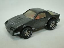 Darda Motor Auto Camaro Z-28 schwarz Serie 10