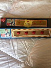I Love Lucy Magnetic Message Center-Collectible- Vandor